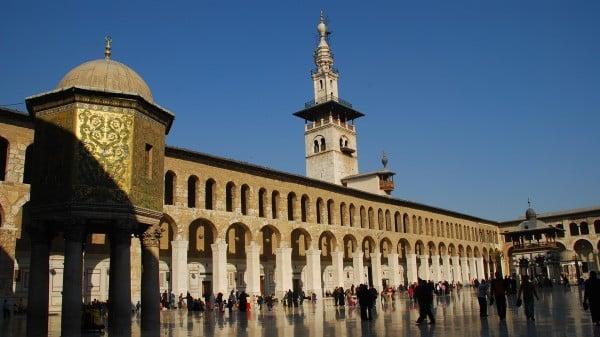 camii meydanı