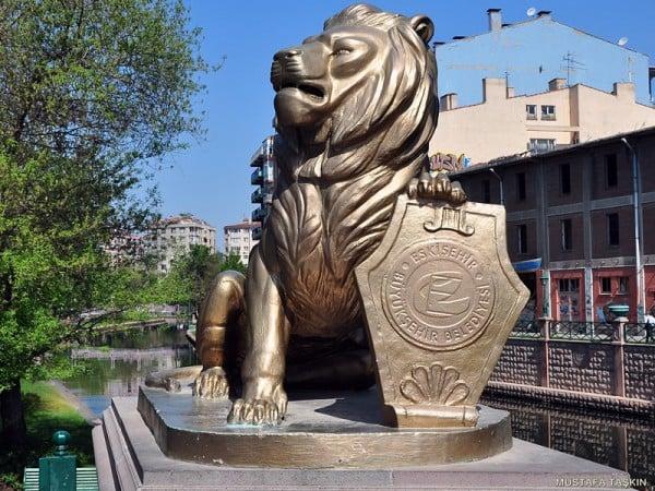 eskişehir anıt