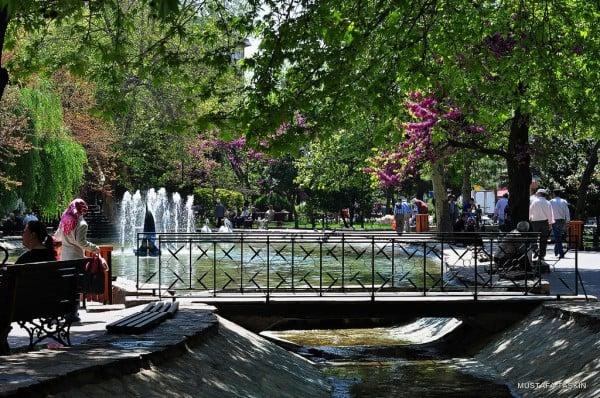 eskişehir park