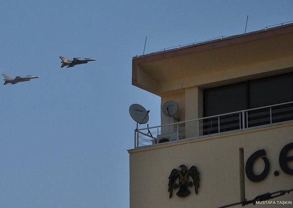 eskişehir savaş uçakları