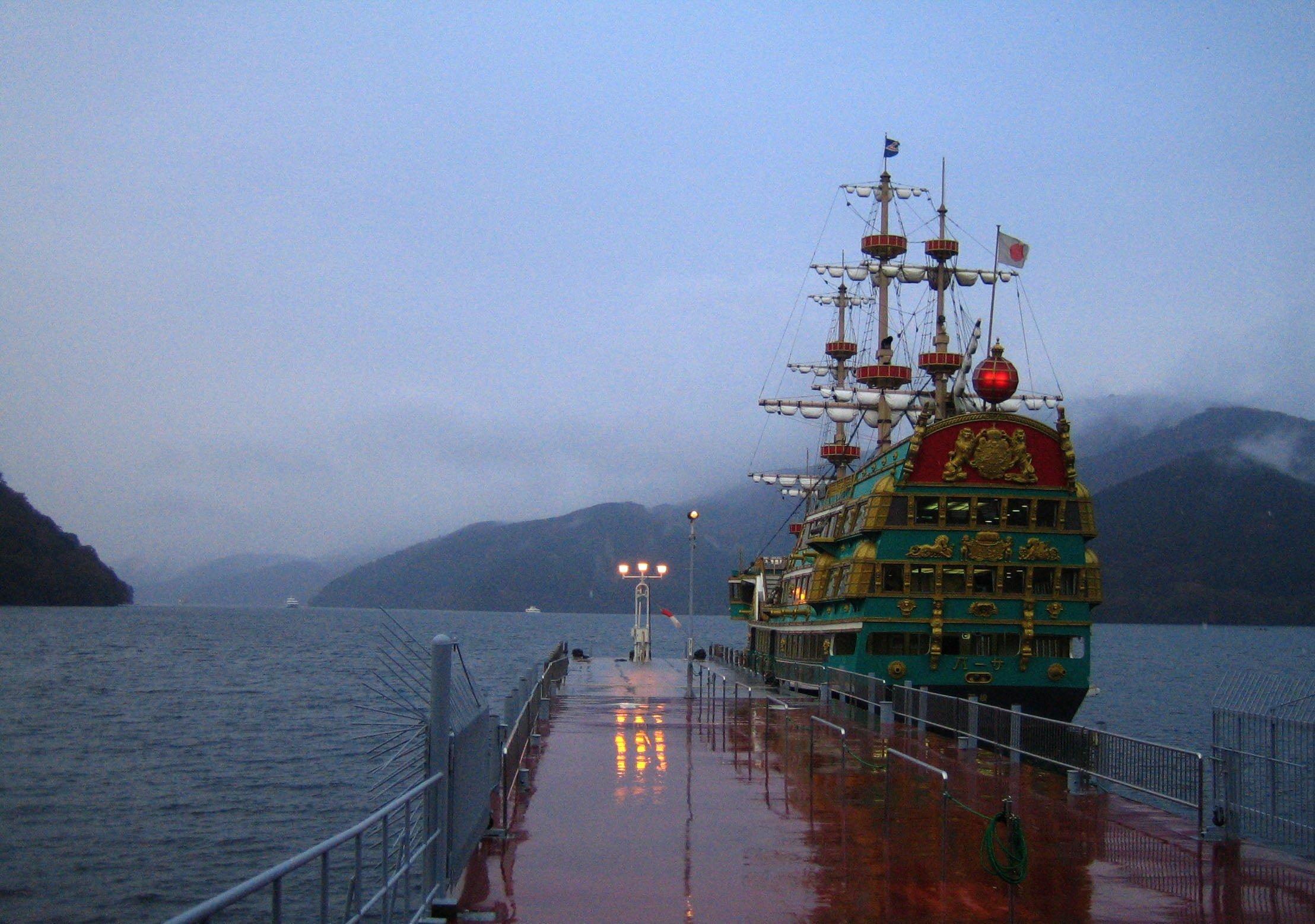 Eski gemiler-2