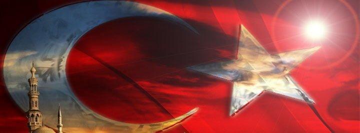 Bayrak facebook kapak resimleri