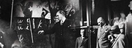 Atatürk facebook kapak fotoğrafları