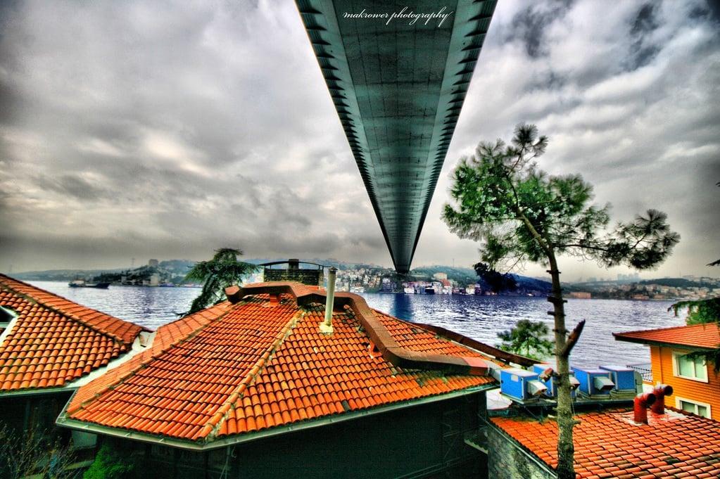 fatih sultan mehmet köprüsü resimleri – 3