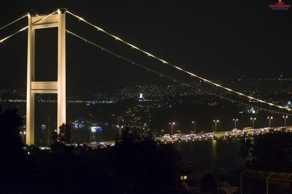 F. Sultan Mehmet Köprüsü resmi