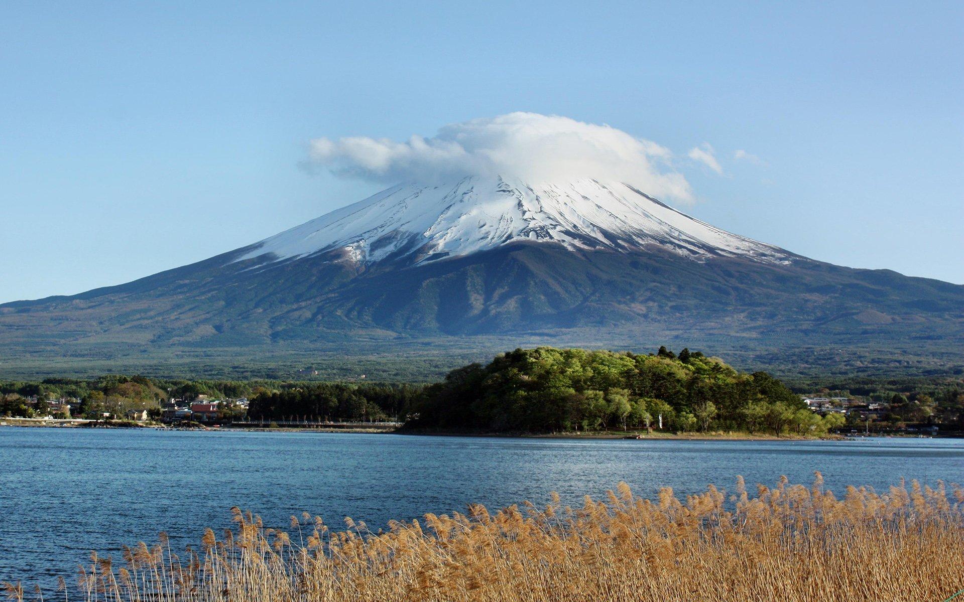 fujiyama dağı