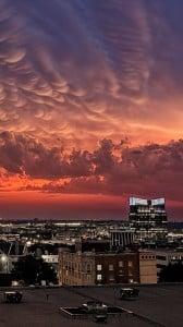 gökyüzündeki bulutlar 1080x1920
