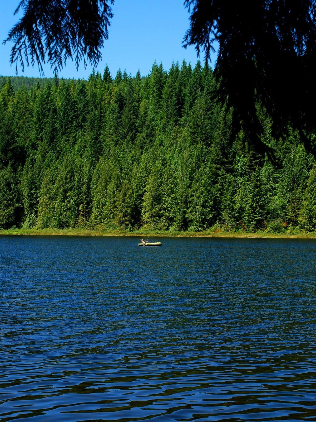 göl görüntüleri – 2