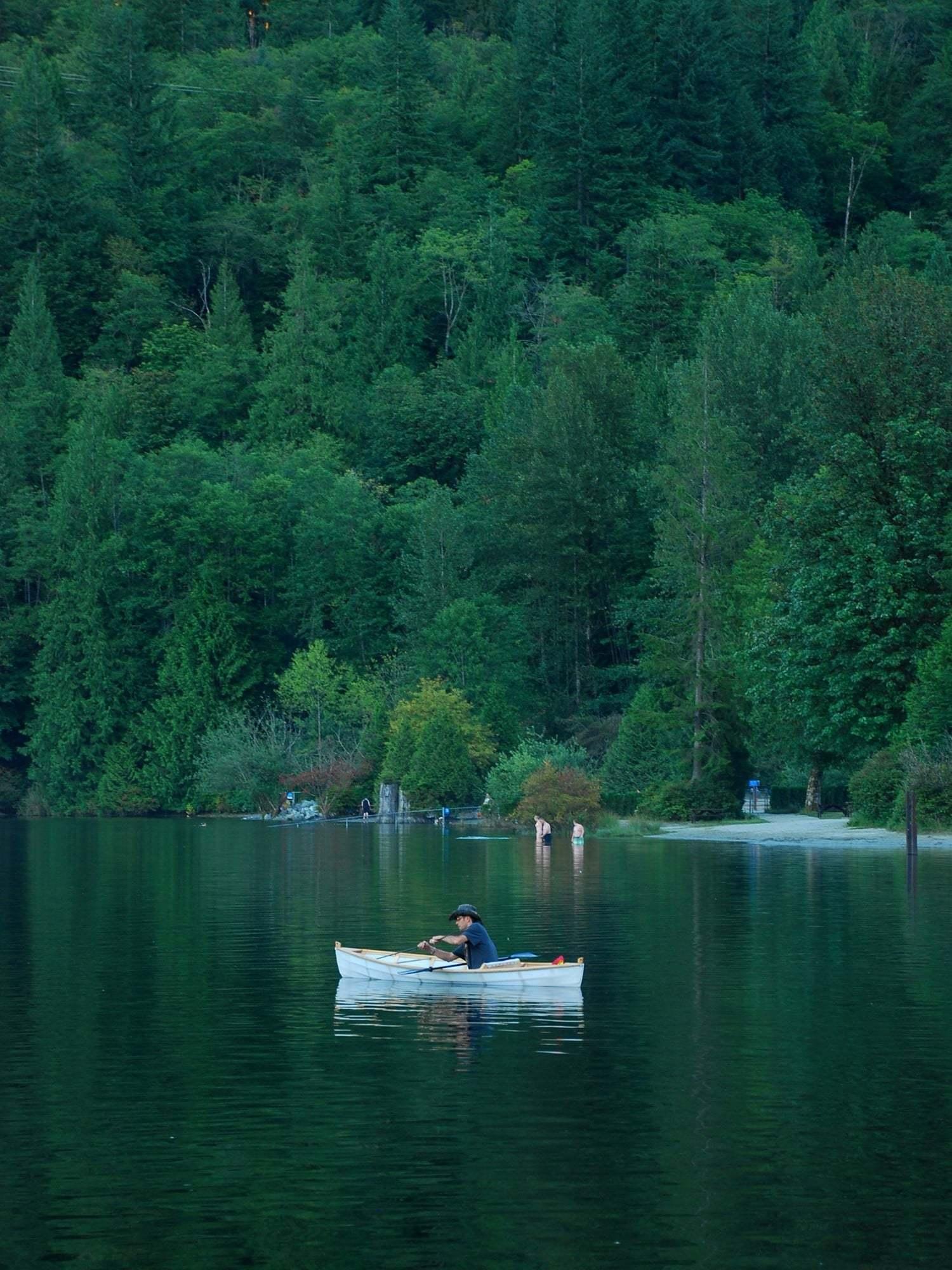 göl görüntüleri
