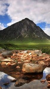 gölet ve dağ 1080x1920