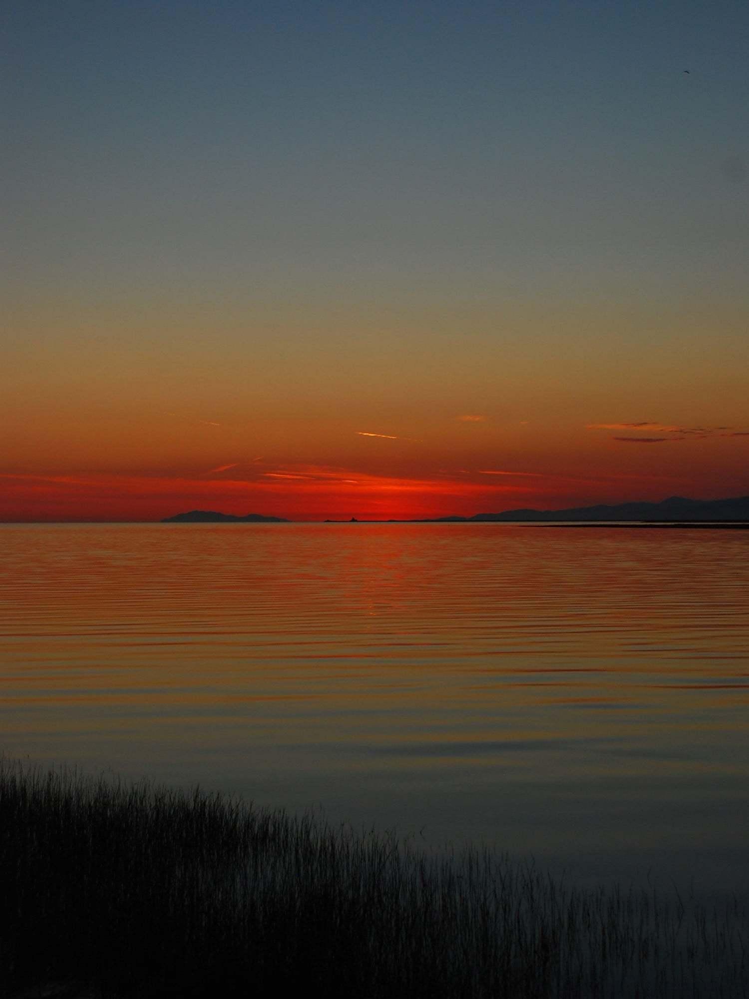 gün batımı manzaraları – 4