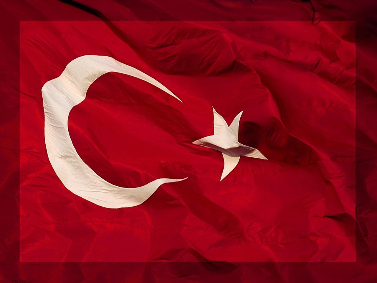güzel türk bayrağı