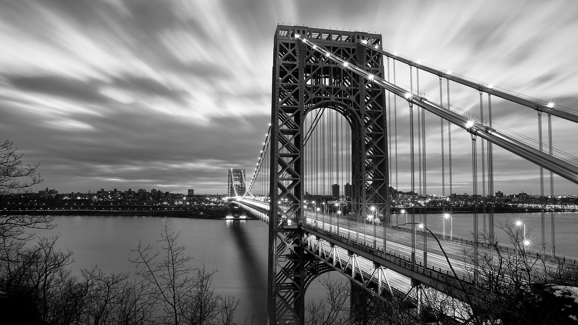 George Washington Köprüsü