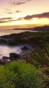 hawaii gün batımı 1080x1920
