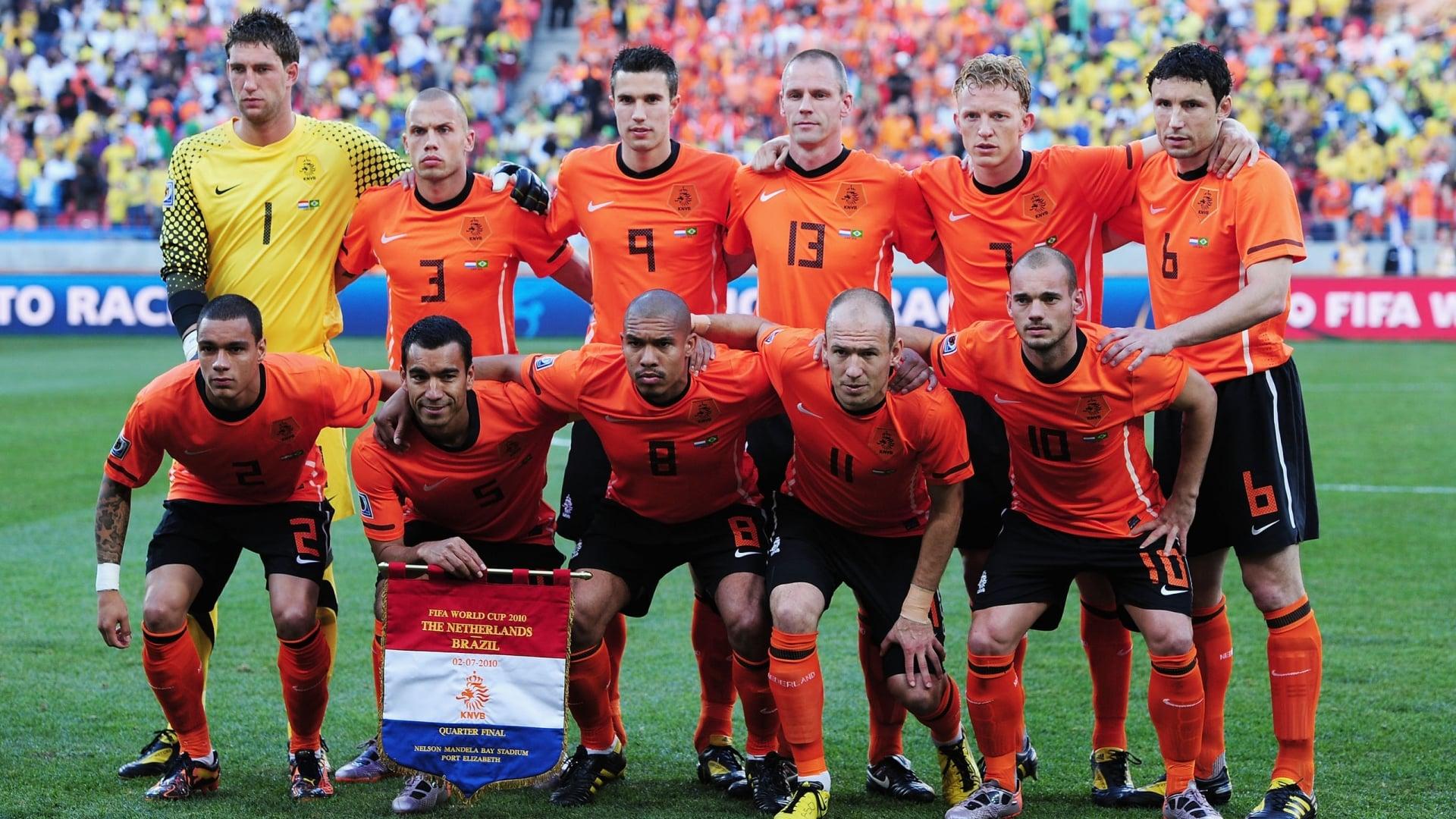 HD Hollanda Takımı
