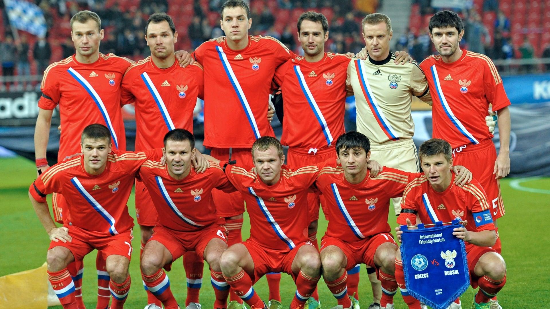 hd rusya takımı