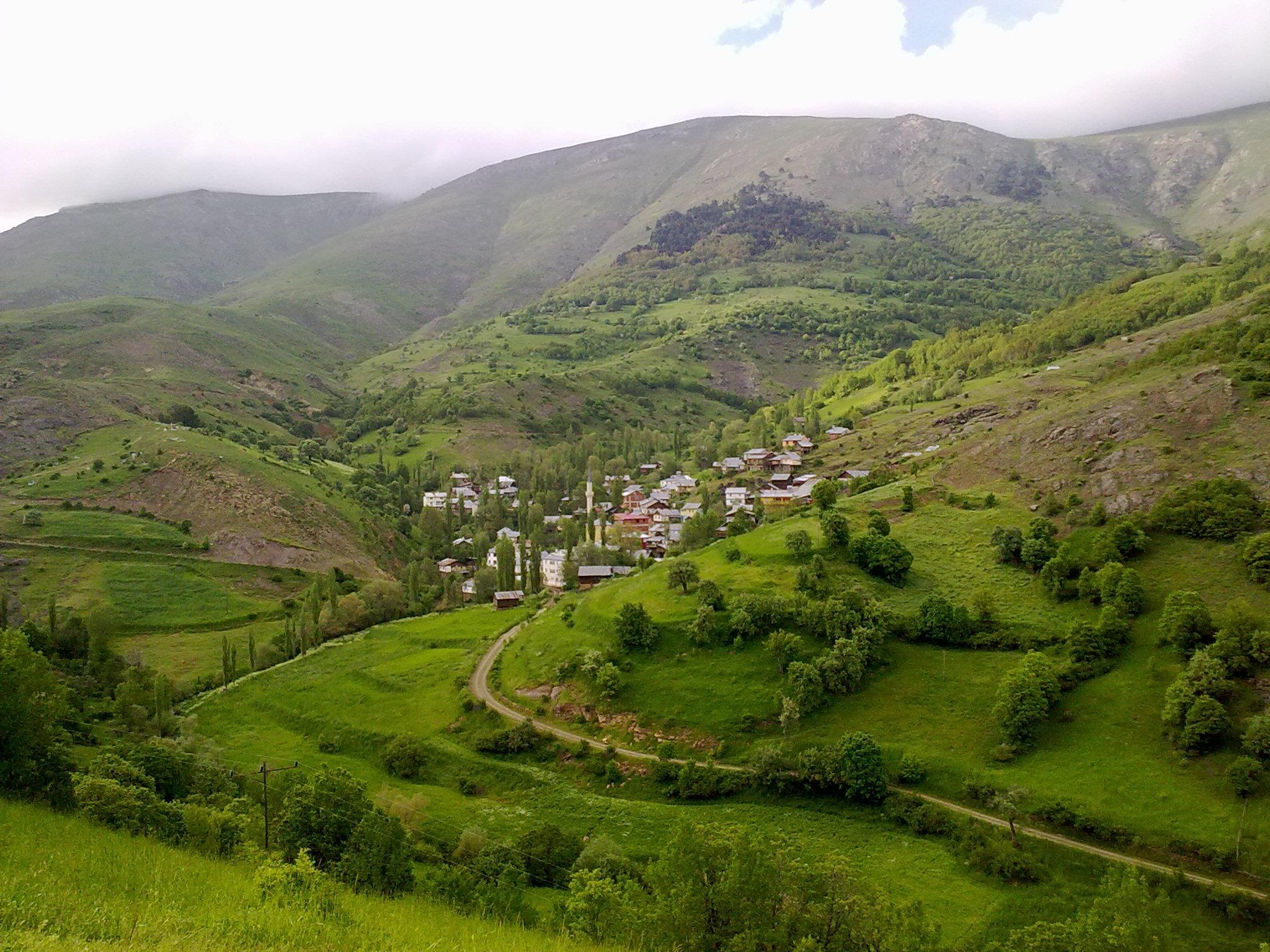 herközü köyü