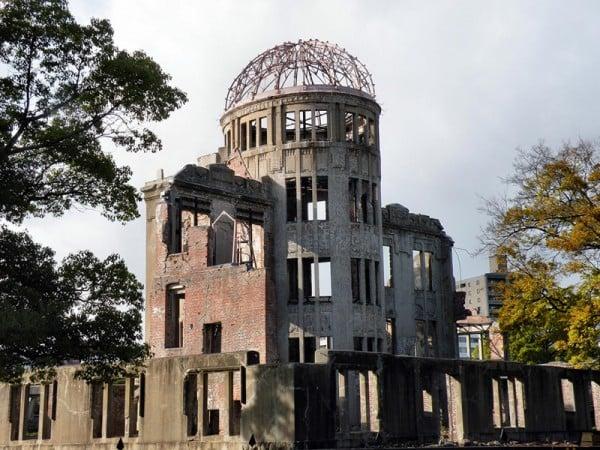 hiroşima atom bombası