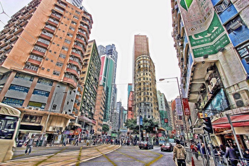 hong kong fotoğrafları – 2