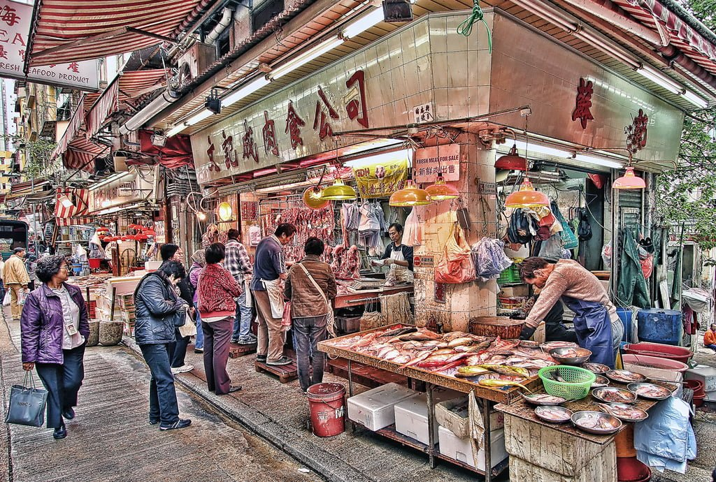 hong kong resimleri – 6