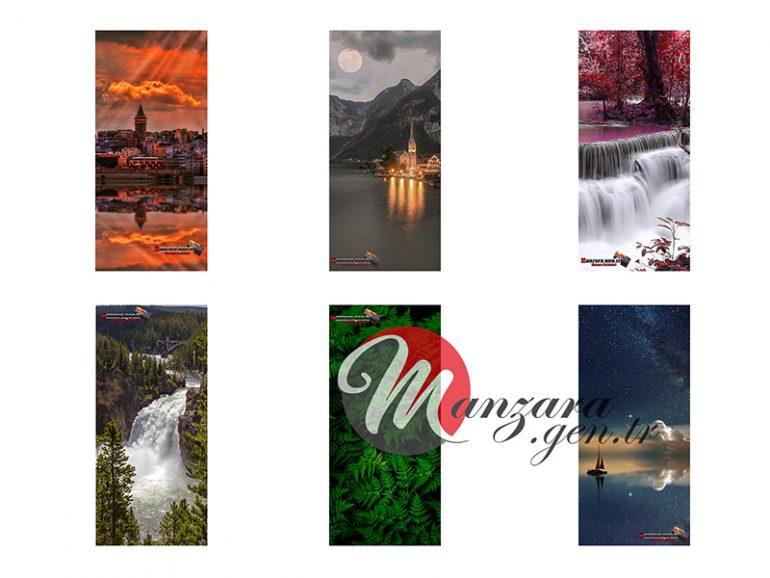 iPhone 11 Pro Max Duvar Kağıtları