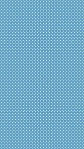 iPhone 5 Mavi Desenli Arkaplan 2