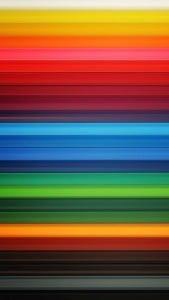 iPhone 5 Renkli Arkaplan 1
