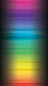 iPhone 5 Renkli Arkaplan 2