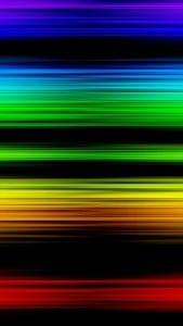 iPhone 5 Renkli Arkaplan 3