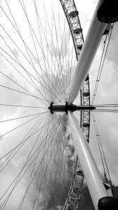 iPhone 5 Wallpaper London 2