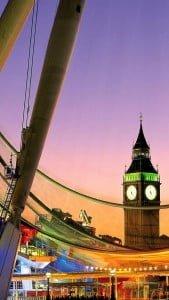 iPhone 5 Wallpaper London 7