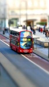 iPhone 5 Wallpaper London 9