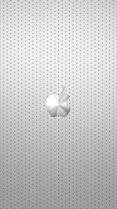 iPhone 5 Metal Görünümlü Wallpaper 3