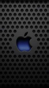 iPhone 5 Metal Görünümlü Wallpaper 4