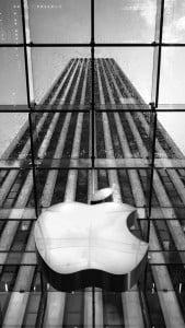 iPhone 5 Wallpaper New York 1