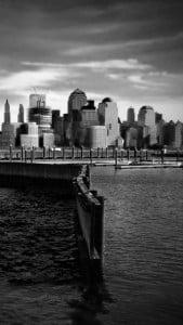 iPhone 5 Wallpaper New York 5