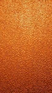 iPhone 5 Wallpaper Orange Pattern 5
