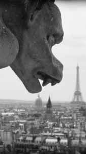 iPhone 5 Wallpaper Paris 5