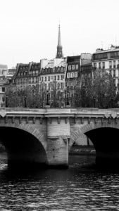 iPhone 5 Wallpaper Paris 6