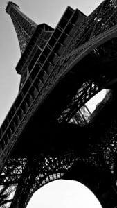 iPhone 5 Wallpaper Paris 8