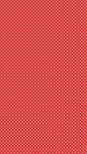 iPhone 5 Wallpaper Red Pattern 5