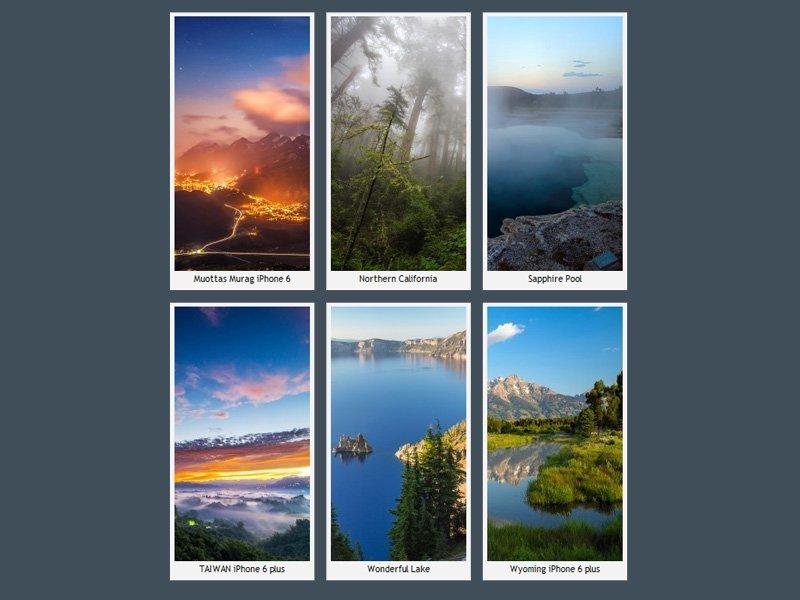 iPhone 6 Plus Resimleri