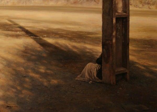 iman maleki - all alone