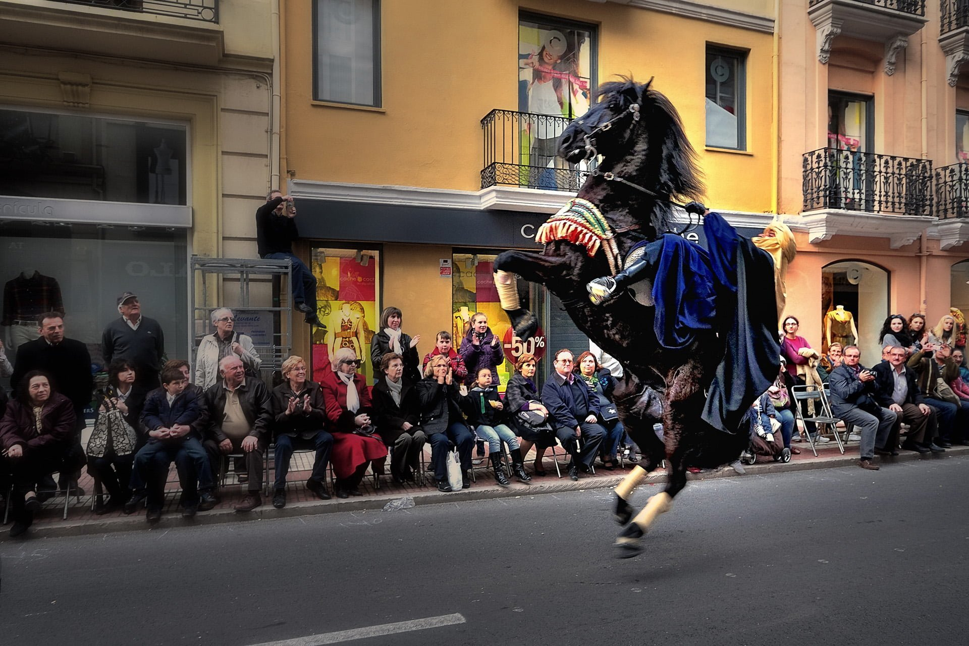 ispanya festival