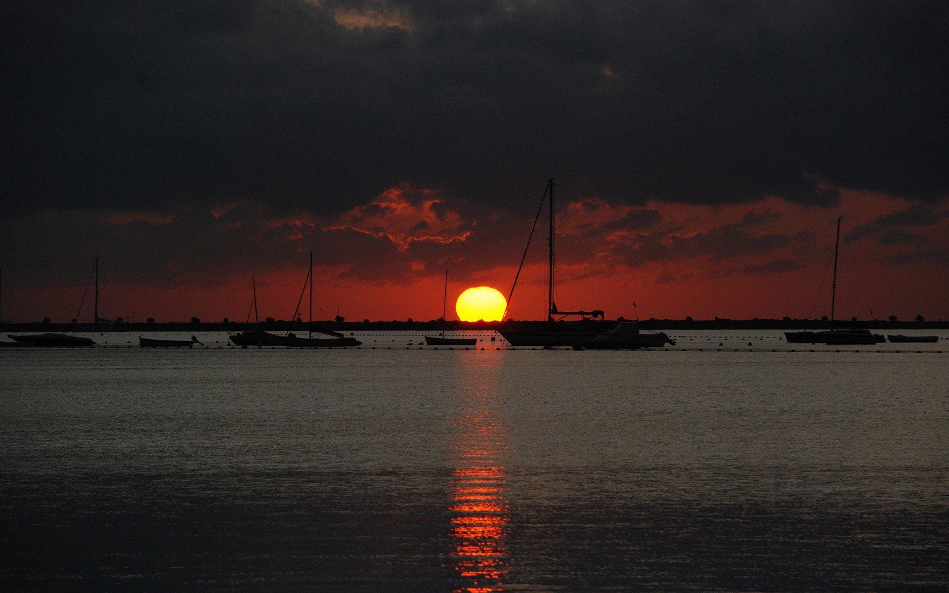 ispanya güneş ve gün batımı
