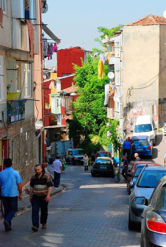 istanbul fotoğrafları – 21