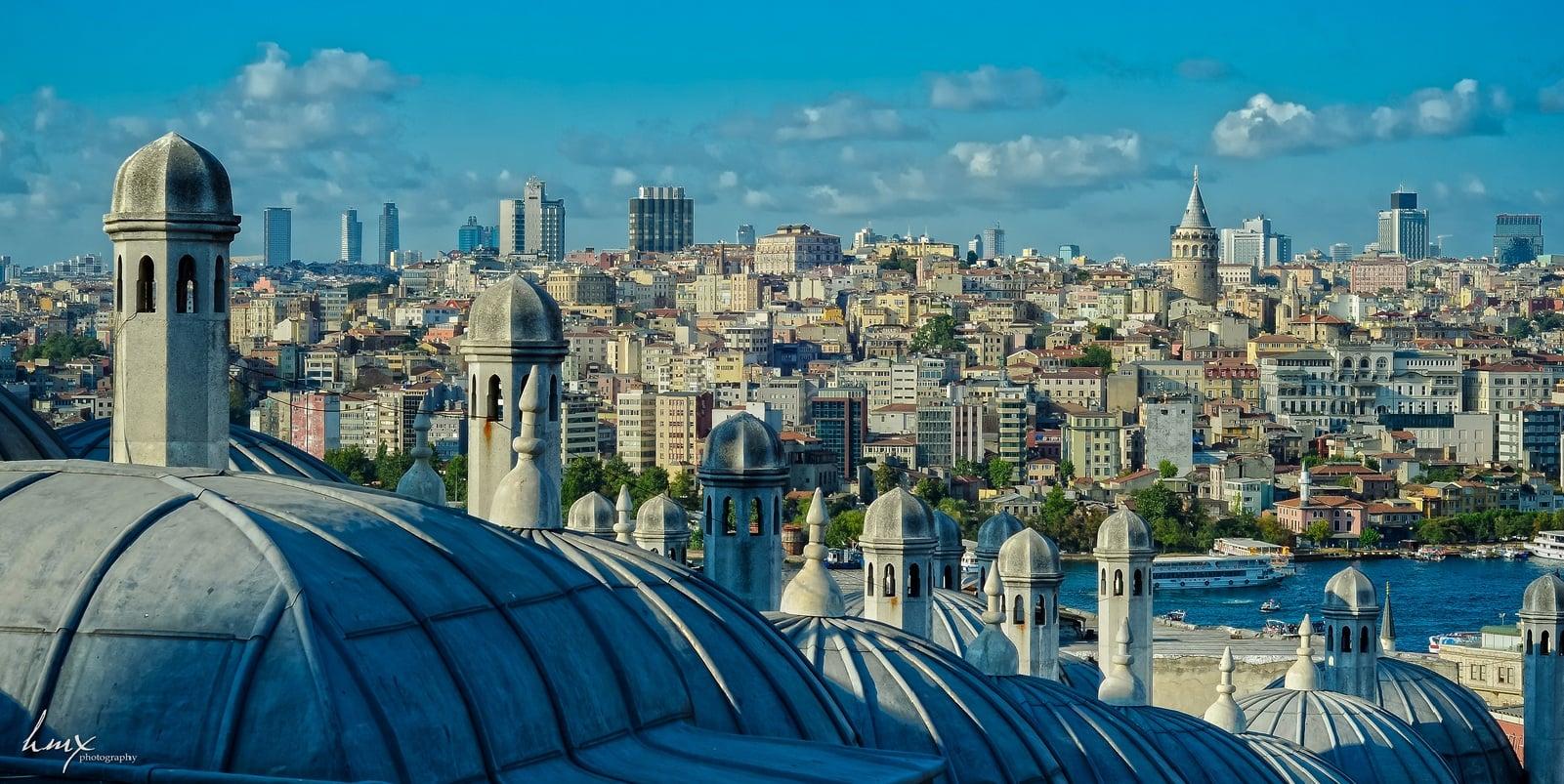 istanbul fotoğrafları – 24
