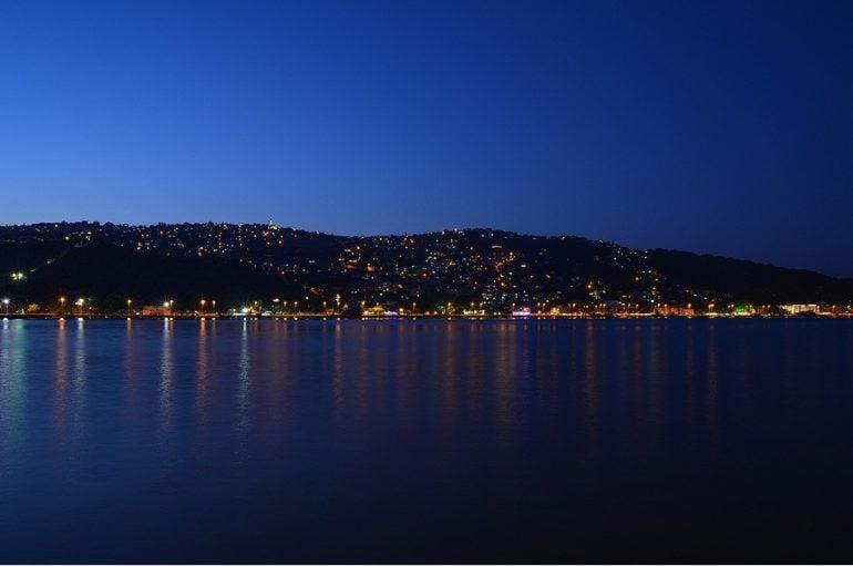 istanbul gece manzaraları – 10