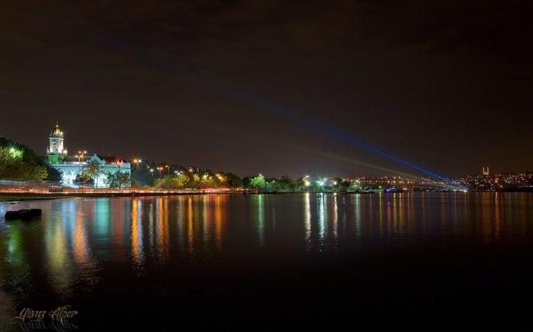 istanbul gece manzaraları – 15