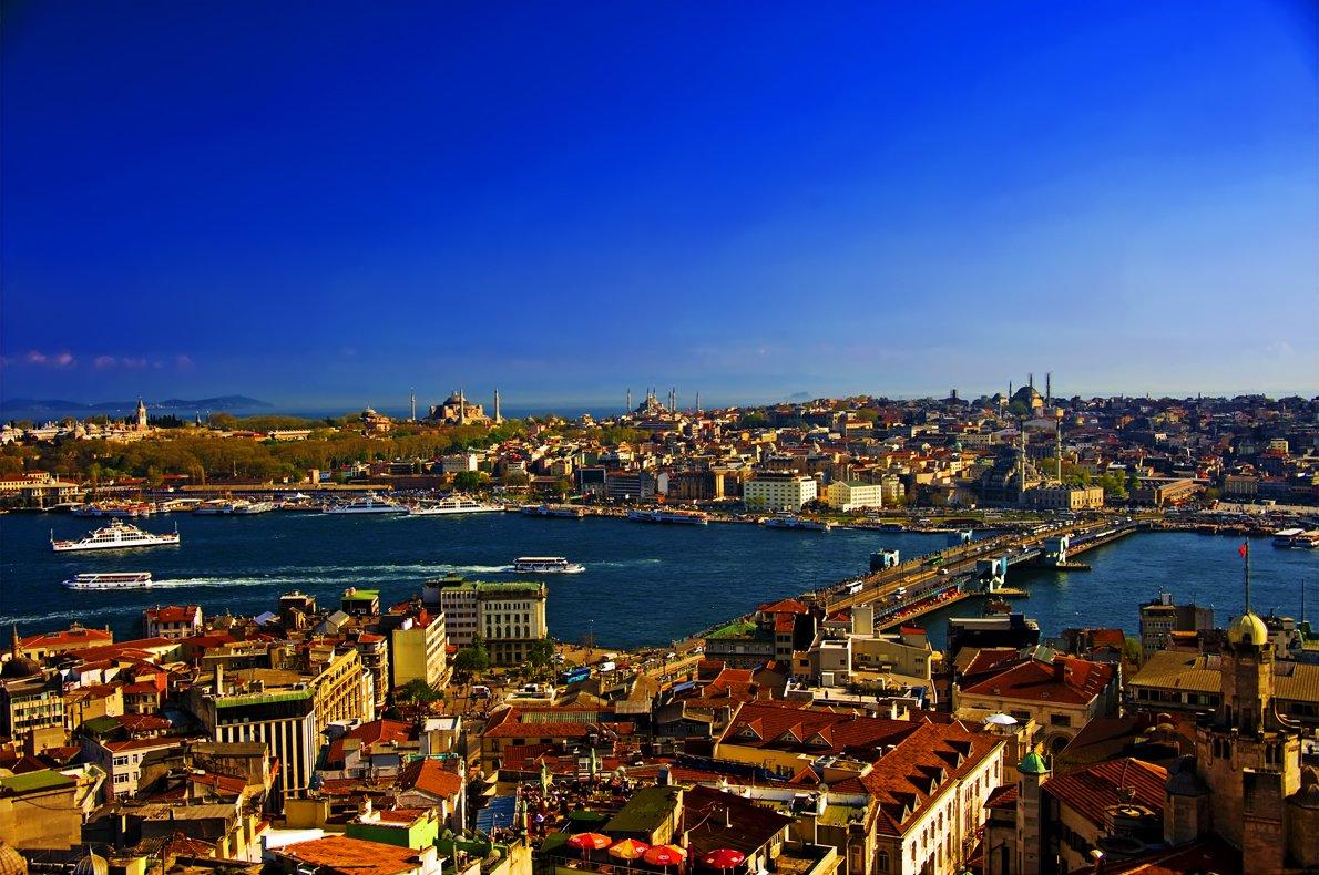 istanbul manzaraları – 11